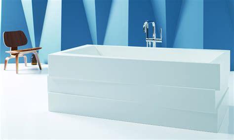 salle de bain design baignoire originale