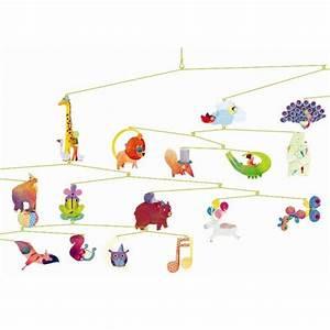 Baby Born Auf Rechnung : djeco mobile karneval der tiere aus der serie little big ~ Themetempest.com Abrechnung