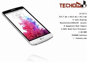 LG G3 S phone Full Specifications, Price in India, Reviews