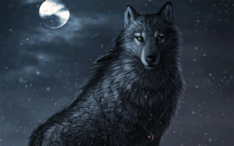 Animated Wolf Wallpaper Hd - animated wolf wallpaper best hd wallpapers
