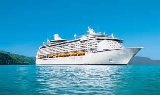 Royal Caribbean Cruise Line Ships