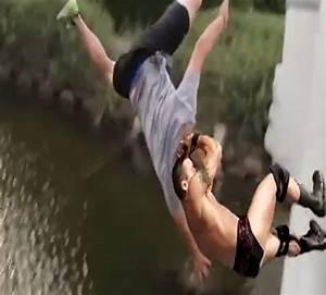 Randy Orton RKO The World Are a VIne Viral Sensation | BSO