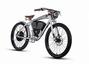 Vintage Electric Announce The Outlaw Tracker