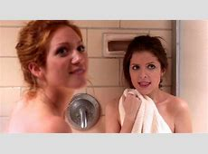 Anna kendrick naked shower scene porno #12