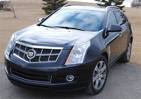 how to learn everything about cars 2012 cadillac cts auto manual 2012 cadillac srx review digital trends