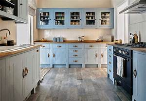 21, Best, Kitchen, Cabinet, Painting, Color, Ideas, And, Designs, For, 2018