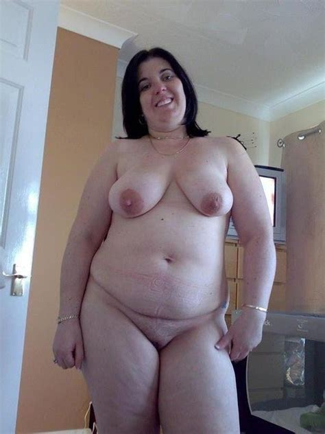 Homemadematurechubbies16 In Gallery Homemade Mature