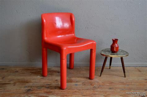 kartell l vintage chaise kartell l atelier belle lurette r 233 novation de