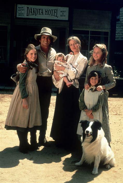 la maison dans la prairie quatre acteurs en visite en photos telestar fr