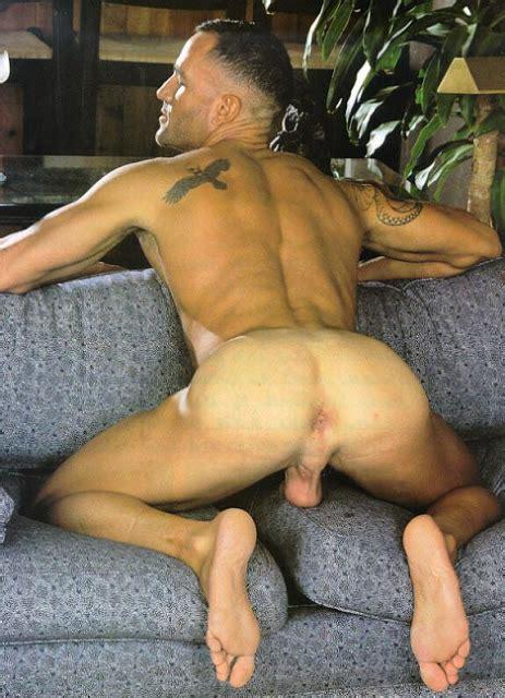 Barefoot Male Pornstars 2 Adriano Marquez
