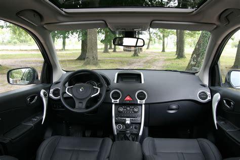 Renault Koleos  Confortable, Rassurant, Mais Fade