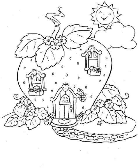 jeux de aux fraises cuisine gratuit dididou coloriage aux fraises page 2