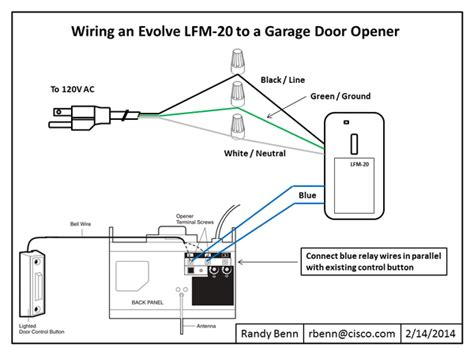 How Wire Evolve Relay Switch Smartthings