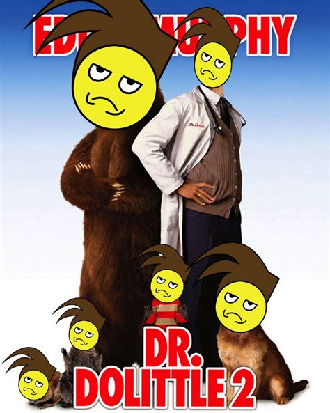 Movie Series Reviews Dr Dolittle 2 (2001) By Andyslife