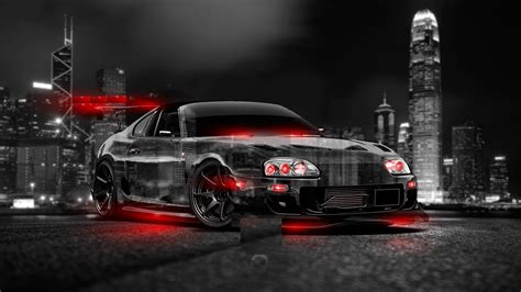 abstract toyota supra hd wallpaper  site