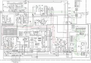 Master Electronics Repair    Panasonic Cq