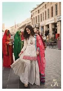 Maria B Lawn Collection 2018 Best Pakistani Designer ...