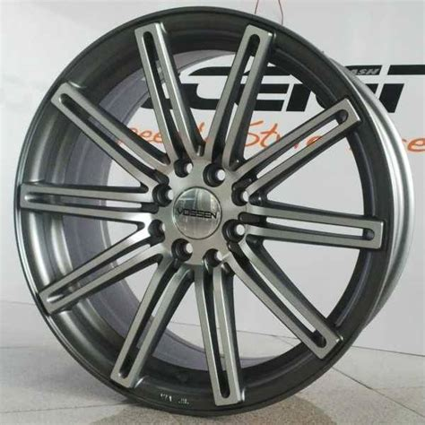 Pelek Dbs Ring 17 by Jual Velg Mobil Vossen Ring Murah Flash Auto Modified