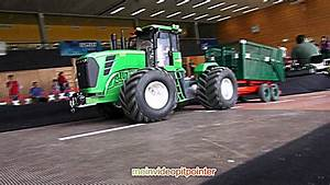 Big John Traktor : john deere traktor big rc model must see action model ~ Jslefanu.com Haus und Dekorationen