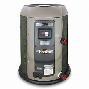 Hayward Heatpro Heat Pump 110 000 Btu