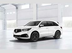2019 Acura MDX lands with new interior options and ASpec package SlashGear