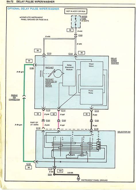 Wrg Chevy Starter Wiring Diagram