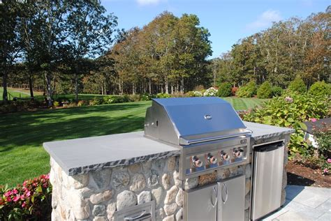 small outdoor kitchen ideas small budget outdoor kitchens landscaping