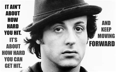 Inspirational Story Of Sylvester Stallone  The Fight