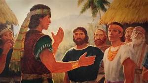 What Role Does the Book of Mormon Play in Missionary Work ...