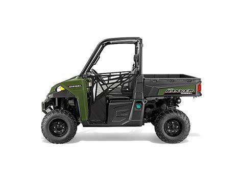 Polaris Ranger 900 Diesel Hd Motorcycles Specification