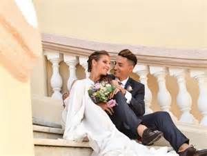 On november 16, 2017, williams and ohanian were married at the contemporary arts center in new. Karolina Pliskova speaks about secret wedding with husband Michal Hrdilicka