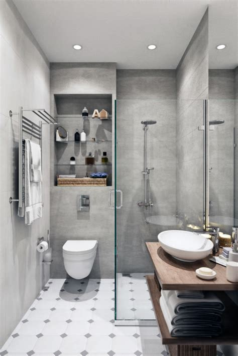 Modern Classic Bathroom Ideas by Stylish Mixed Style Townhouse In Moscow Suburbs Home