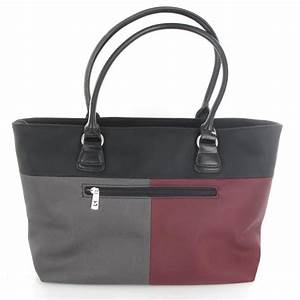 15c6072440 sac main color moderne tendance sac cabas et shopping ted lapidus  maroquinerie