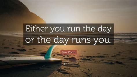 Jim Rohn Quote: