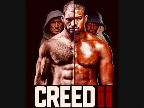 creed ii soundtrack eye of the tiger new roaring