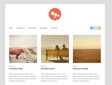 Free Responsive Themes 22 Free Responsive Themes Templates