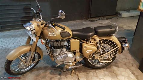 finally owning  motorcycle  royal enfield desert