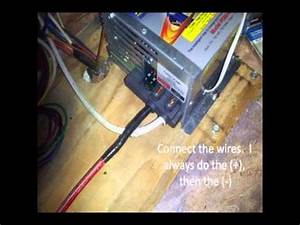 Magnetek Power Converter 3200 Wiring Diagram