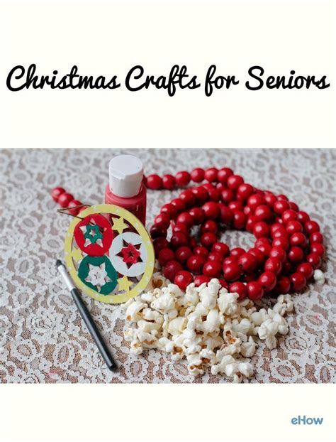 christmas ideas for senior citizens 17 best images about seniors citizens helpful ideas on crafting lumbar exercises
