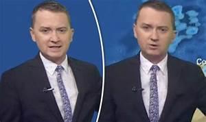BBC weather: Matt Taylor warns of THUNDERY showers across ...