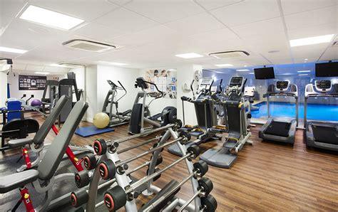 brighton health club swimming gym jurys inn