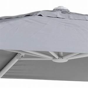 Toile De Rechange Pour Parasol Déporté : toile parasol trendy parasol octogonal toile sunbrella ~ Dailycaller-alerts.com Idées de Décoration