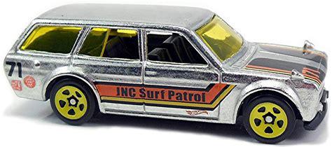 Datsun 510 Wheels by Wheels Datsun 510 Wagon Zamac The Wagon
