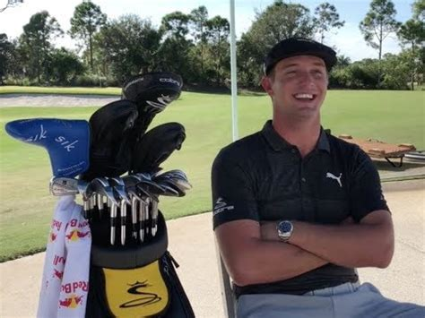 WATCH BRYSON DECHAMBEAU WITB / SORTED BY RELEVANCE PAGE 1 ...