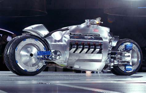 Dodge Tomahawk Concept Specs, Top Speed & Engine Revew