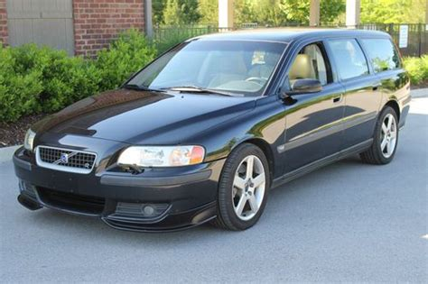 purchase   volvo   wagon mt awd elevate ipd