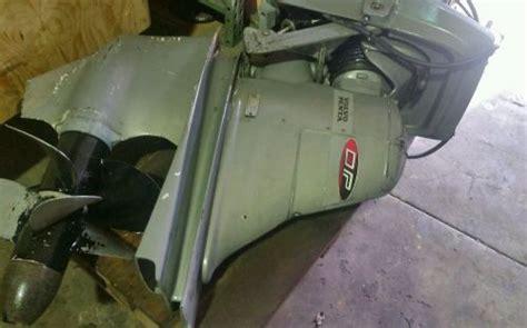 find volvo penta dpg  drive diesel motorcycle  fort