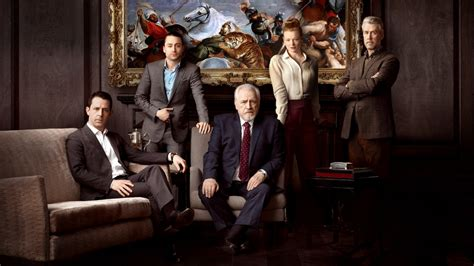 HBO Series Succession