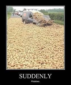 Funny Potato Quotes. QuotesGram