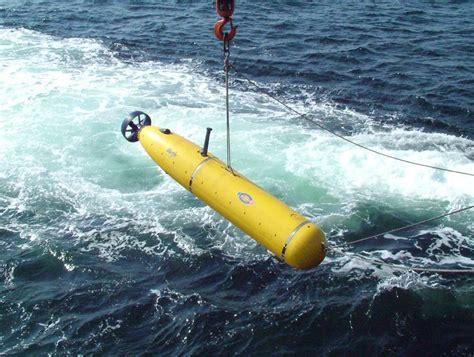autonomous underwater vehicle wikipedia